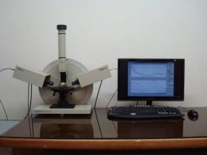 دستگاه سن پرو ساخت کمپانی سنتک آلمان
