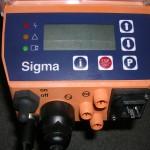 پمپ سیگما Sigma