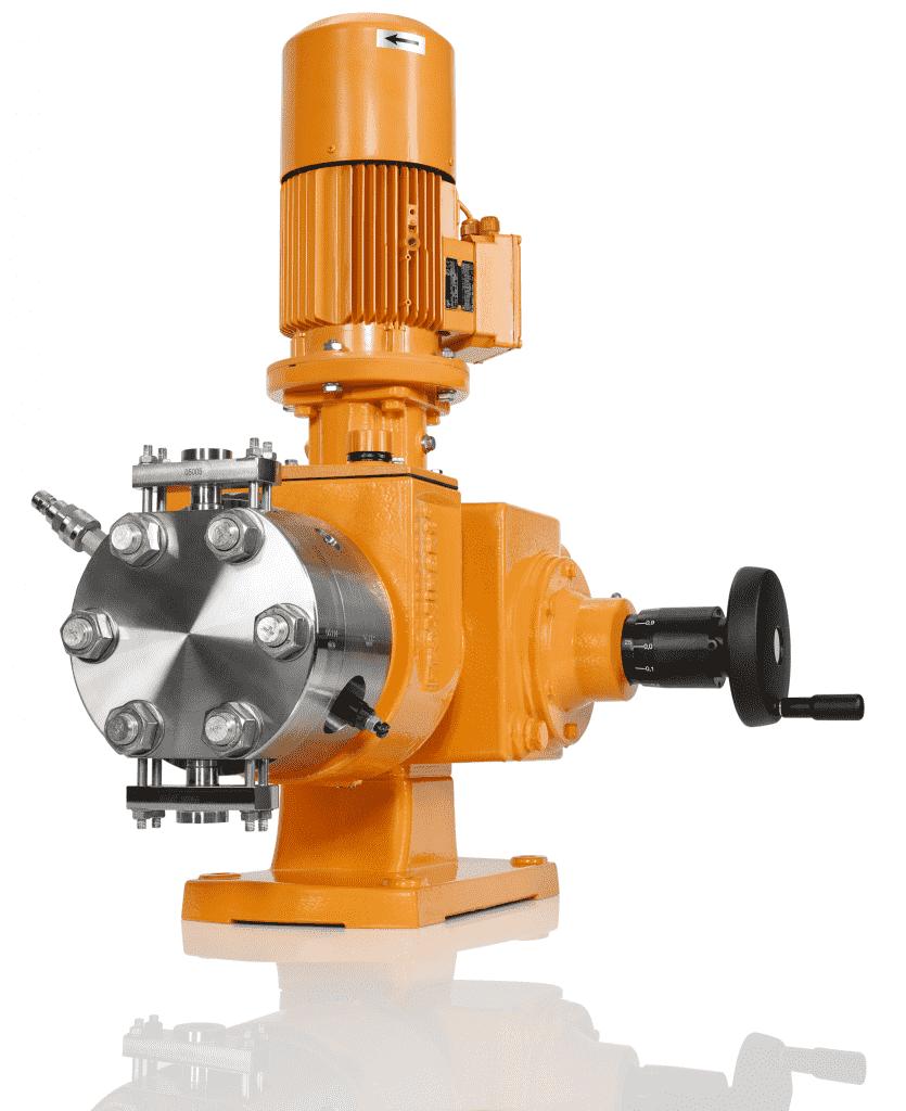 ProMinent Orlita Evolution Injection Pump