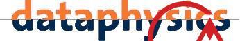 Dataphysics Germany Logo