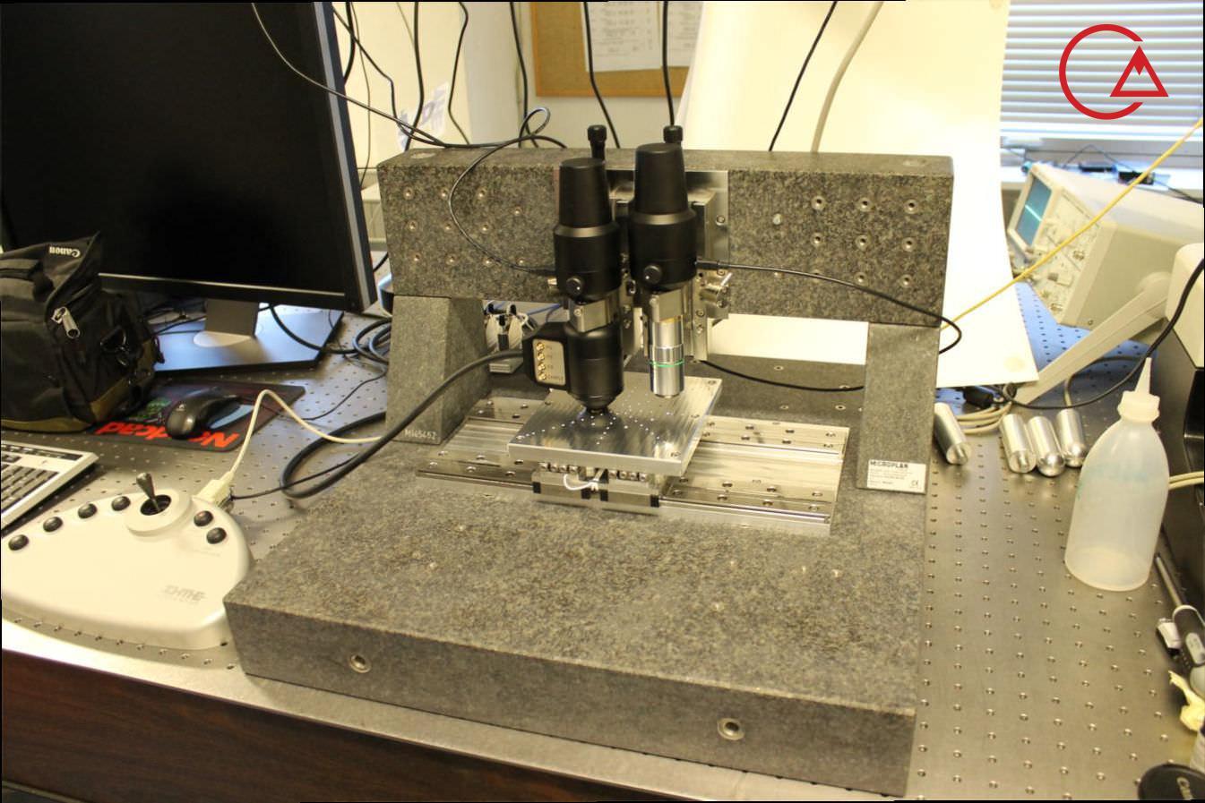 میکروسکوپ پروبی روبشی 2