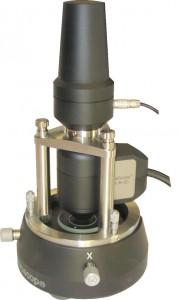 میکروسکوپ پروبی روبشی