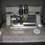 میکروسکوپ تونلی روبشی ساخت آلمان