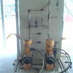 ProMinent Sigma Pump Iran Metering
