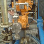 Iran Industrial Heavy Duty Pumps