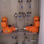 Dosing Pump Metering Pump Iran