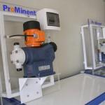 ProMinent Alpha Metering Pump Installation