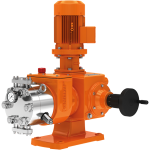 New ProMinent Metering Pump Series