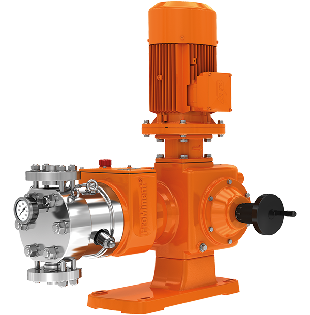 ProMinent Orlita Metering Pump Evolution type