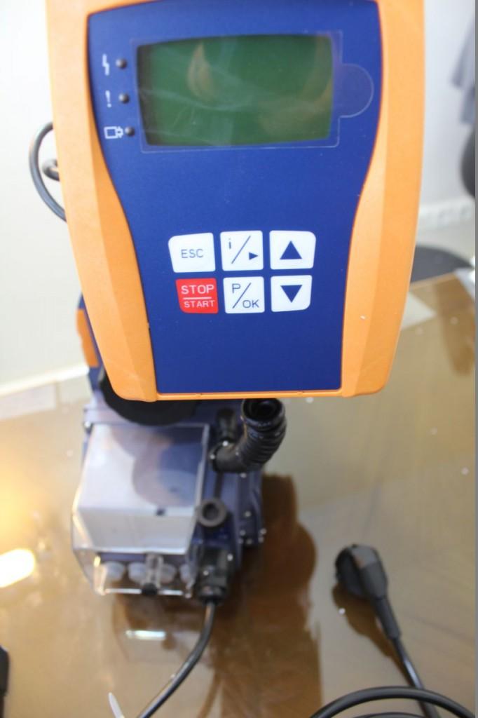 ProMinent Sigma Control Type S1Cb S1Cb10050