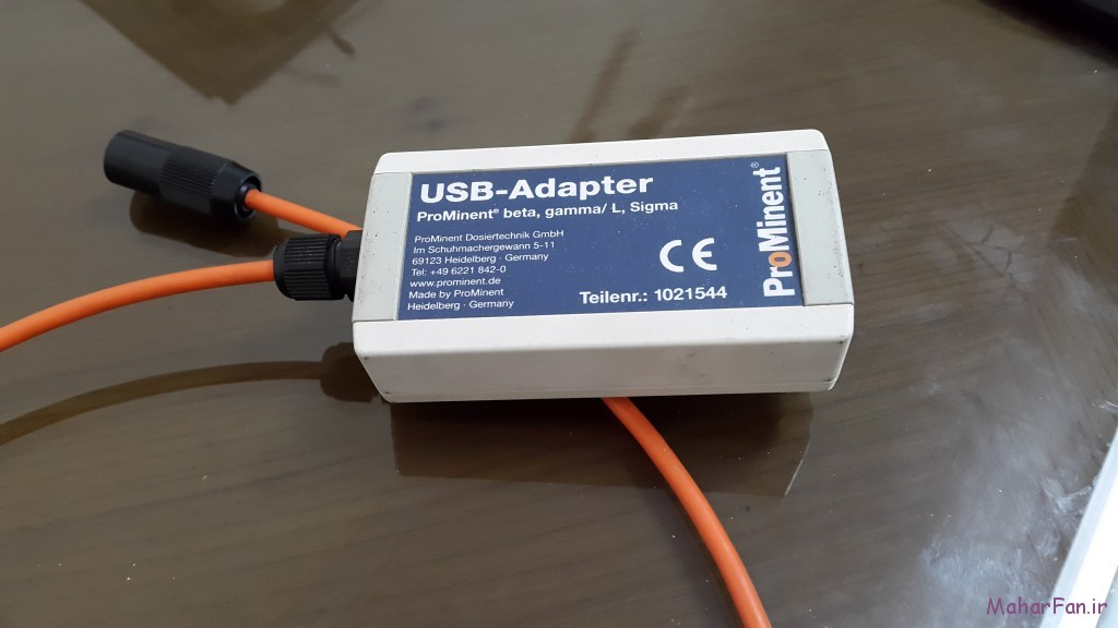 ProMinent USB Adapter 1021554