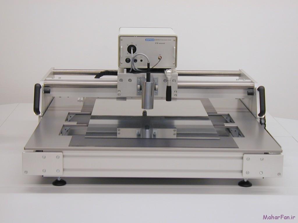 رفلکتومتر Reflectometer
