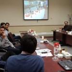 سمینار تکنولوژی نوین در صنعت نفت پژوهشگاه صنعت نفت
