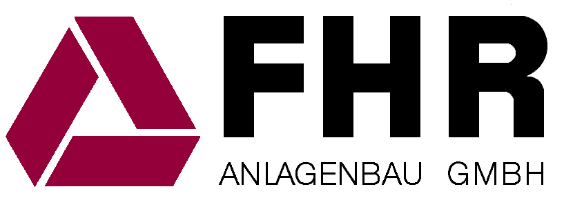 FHR Germany logo coating structures