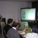 کارگاه آموزشی دوزینگ پمپ در سال 83 شرکت ری آب