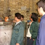 بازدید از پکیج تزریق مواد شیمیایی