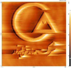 نخستین نانو نوشته فارسی در جهان