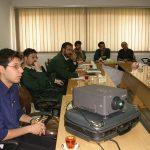 کارگاه آموزشی شرکت دوده صنعتی پارس