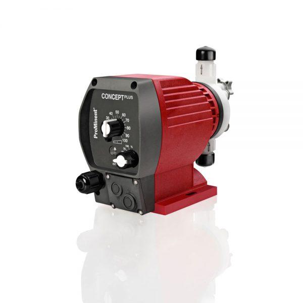 ProMinent Dosing Pump Concept-Plus PVDF