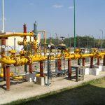 ایستگاه گاز طبیعی