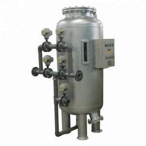 فیلتر تحت فشار کربن فعال