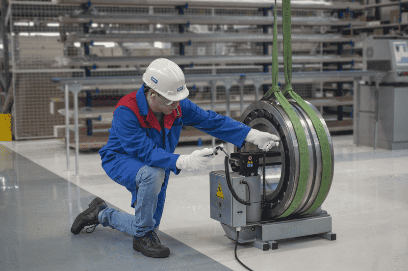 بلبرینگ صنعتی SKF