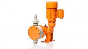 ProMinent Motorised metering pump type PLASMA