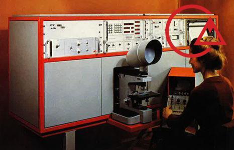 اختراع رامان هوریبا ژاپن اسپکتروسکوپی میکسروسکوپ