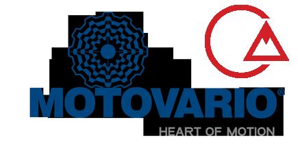 گیربکس موتوواریو Motovario
