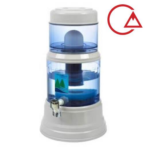 فیلتر چندلایه آب